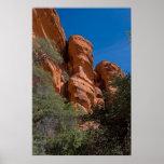 Natural Rock Sculptures 3375 Print