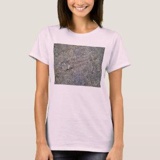 Natural Rock Texture T-Shirt