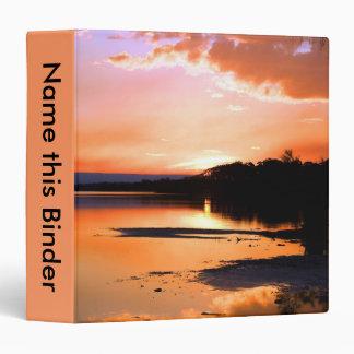 Natural Sanctuary 1 Binders