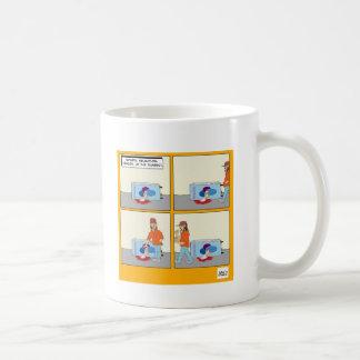 NATURAL SELECTION -Demisal of the Dumbest Mug
