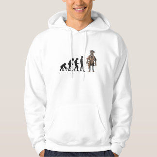Natural Selection Hoodie