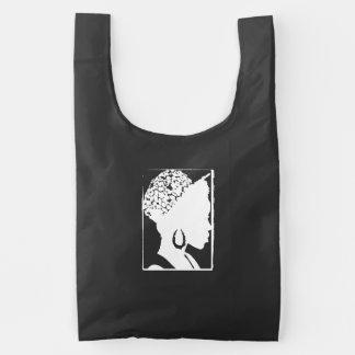 natural silhouette bag