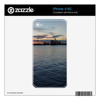 Natural Skins For The iPhone 4S