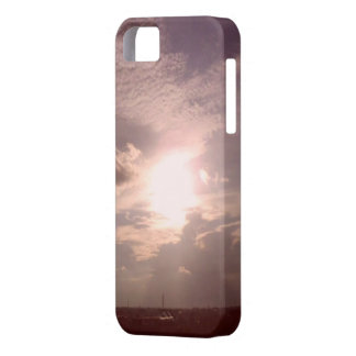 Natural Sky High iPhone 5 Case-Mate Barely iPhone SE/5/5s Case
