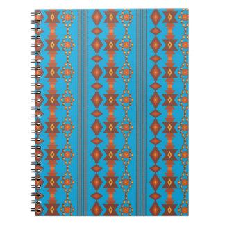 Natural Spiral Notebook