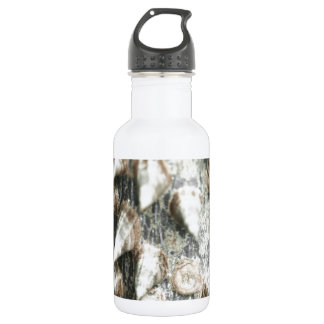Natural Stainless Steel Water Bottle