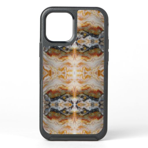 Natural Stone, Authentic Colors & Design OtterBox Symmetry iPhone 12 Pro Case