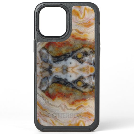 Natural Stone, Authentic Colors & Design OtterBox Symmetry iPhone 12 Pro Max Case