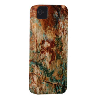 Natural Stone Blackerry Bold case