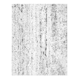 Natural stone concrete look scrapbook craft paper