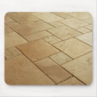 natural stone floor mouse pads