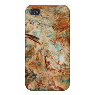 Natural stone  iPhone 4 covers