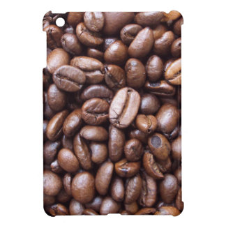 Natural Textures - Coffee bean Case For The iPad Mini