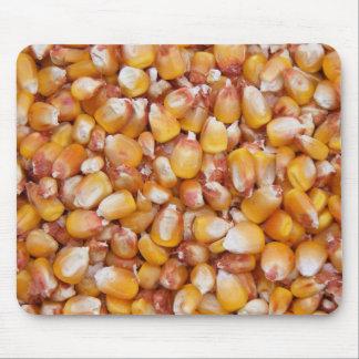 Natural Textures - Corn Mouse Pad