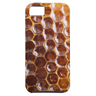 Natural Textures - Honeycomb iPhone SE/5/5s Case