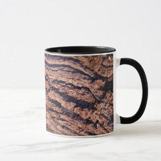 Natural Tree bark texture Mug