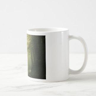 Natural Tunnel Classic White Coffee Mug