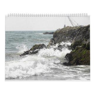 natural view calendar