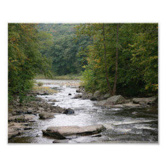 Natural Waters 10 x 8 Photographic Print