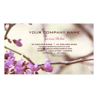 Natural Web Double-Sided Standard Business Cards (Pack Of 100)