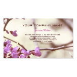 Natural Web Business Card Template