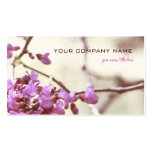 Natural Web Business Cards