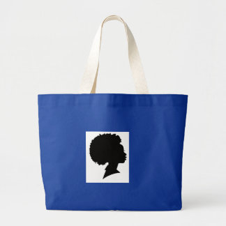 Natural Women Tote Canvas Bags