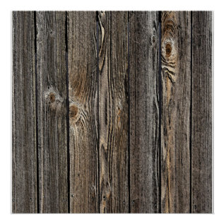 Natural Wood Background Texture. Poster at Zazzle