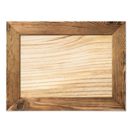 Natural Wood Frame  Nartural Wood Picture Frame
