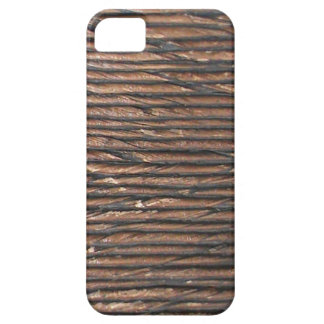 Natural wood look iphone iPhone SE/5/5s case