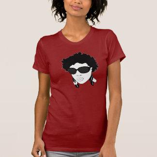 Natural y orgulloso camisetas