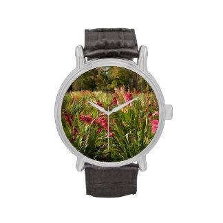 Naturaleza abstracta TPD Relojes De Pulsera