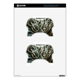 Naturaleza de Braches del árbol Mando Xbox 360 Skin