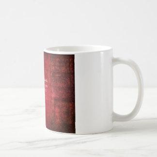 Naturaleza de Emily Bronte y cita de los libros Tazas De Café
