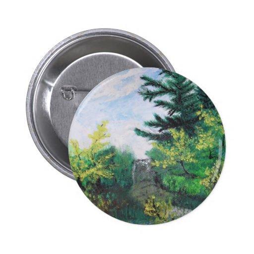 naturaleza especial pin