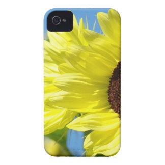 Naturaleza floral de las cajas intrépidas de funda para iPhone 4 de Case-Mate