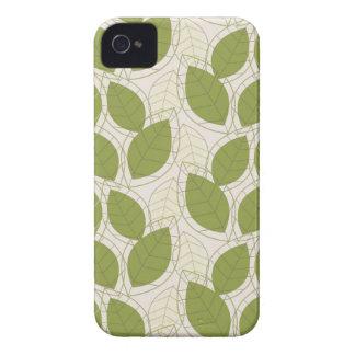 Naturaleza Case-Mate iPhone 4 Carcasa