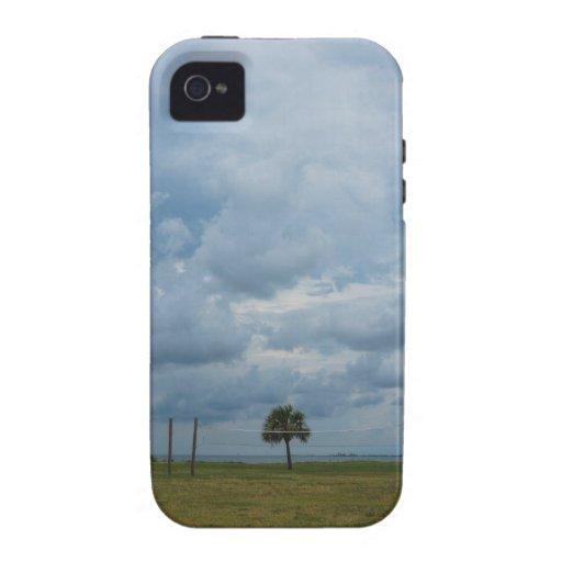 Naturaleza iPhone 4/4S Carcasas