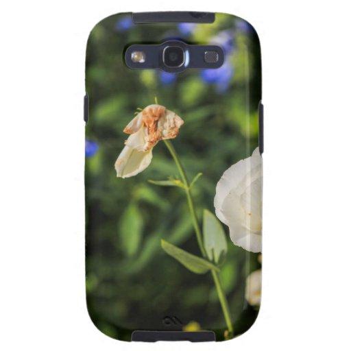 Naturaleza Samsung Galaxy SIII Funda