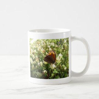 Naturaleza Taza De Café