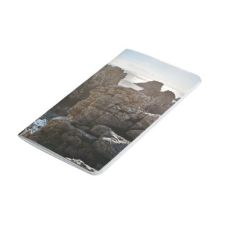 Naturaleza temática cuaderno