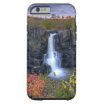 Naturalezas mágicas funda de iPhone 6 tough