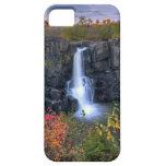Naturalezas mágicas iPhone 5 Case-Mate funda