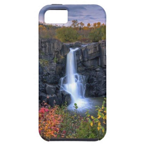 Naturalezas mágicas iPhone 5 protectores