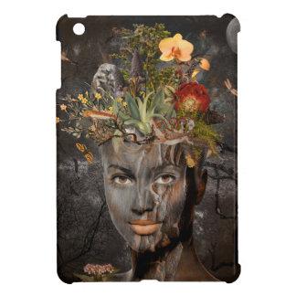 Naturalist Cover For The iPad Mini