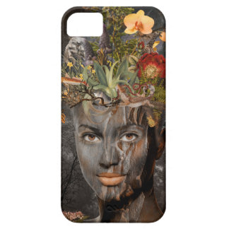 Naturalist iPhone SE/5/5s Case