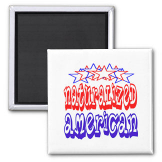 Naturalized American Magnets