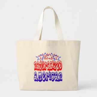 Naturalized American Tote