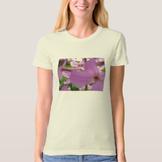 Naturally...A Light in Lavender T-shirt