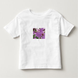 Naturally...A Light in Lavender Toddler T-shirt